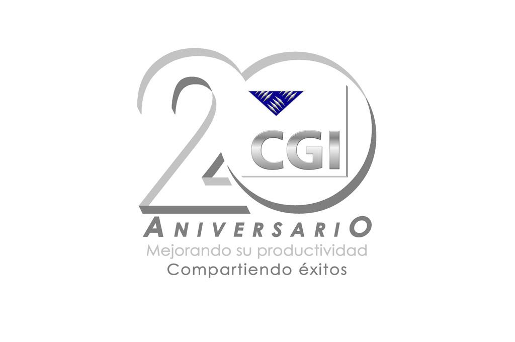 20 aniversario CGI