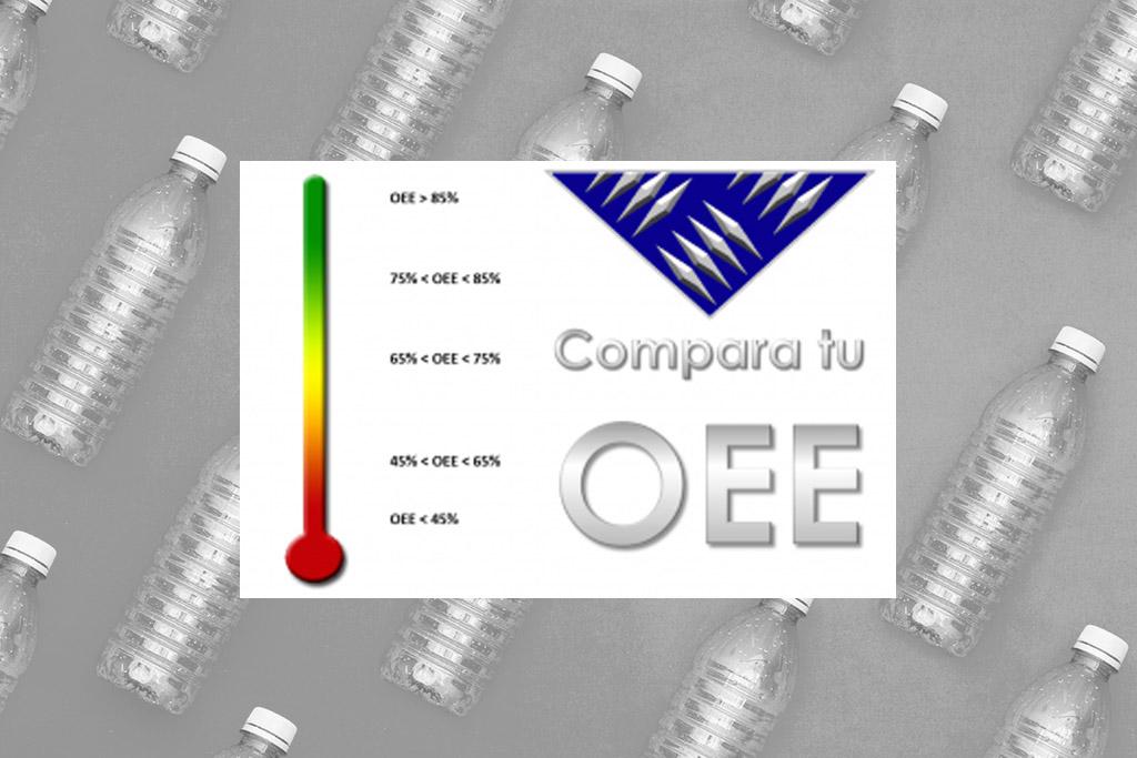 Compara tu OEE