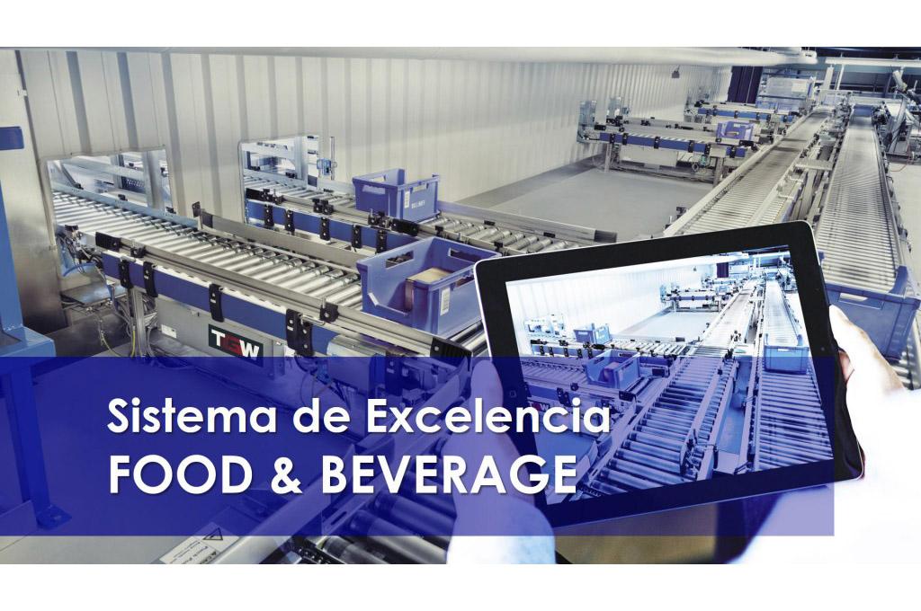 SISTEMA DE EXCELENCIA FOOD & BEVERAGE