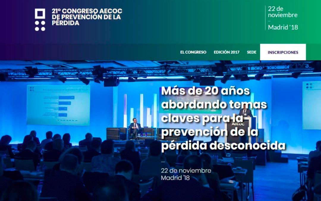 21º Congreso AECOC de Prevencion de la Perdida