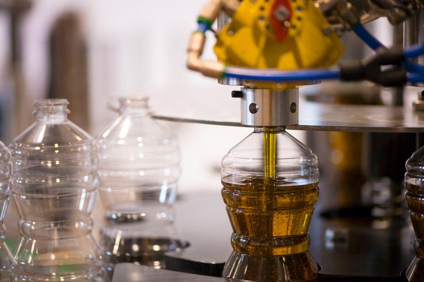 Metodología innovadora de cuantificación y control de pérdidas en los procesos de producción bajo la marca CGI MASAS®
