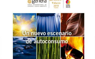 Feria Internacional de Energía y Medio Ambiente