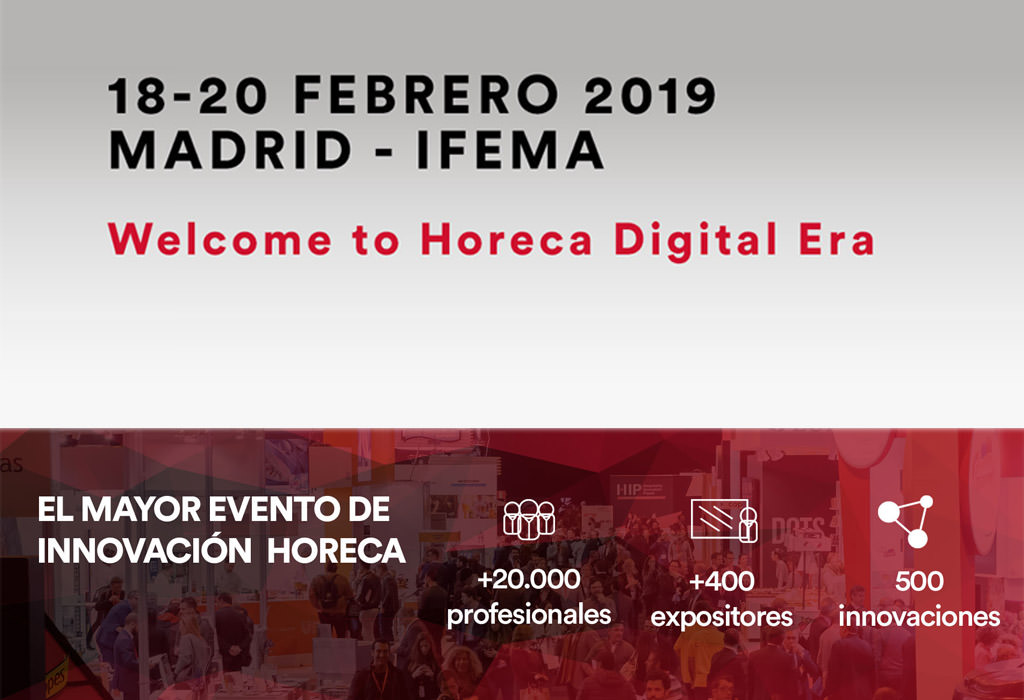 Horeca HIP 2019