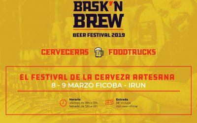 Bask'n Brew Beer Festival