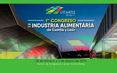 I Congreso de la Industria Agroalimentaria de Castilla y León