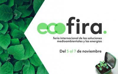 ECOFIRA, Feria Medioambiental de las Soluciones Medioambientales y las Energías