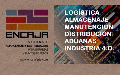 ENCAJA, Feria del Almacén, la Distribución y Punto de Venta