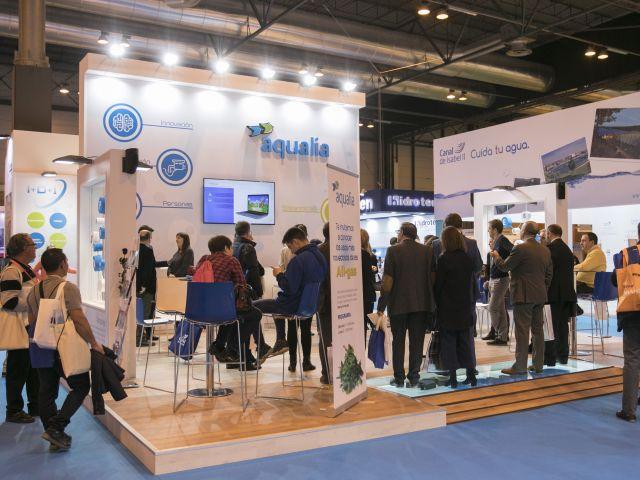 Feria de Soluciones Innovadoras para la Gestión del Agua