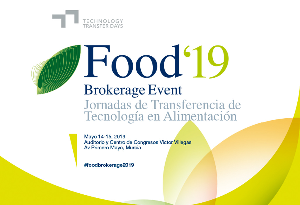Murcia Food Brokerage Event 2019