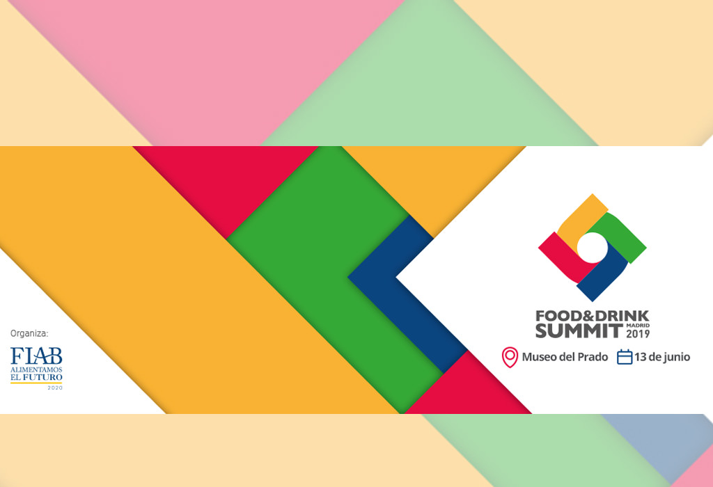 Madrid Food & Drink Summit 2019