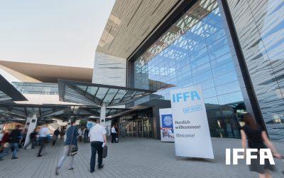 IFFA 2019, Feria Internacional de la Industria de la Carne y sus Procesos