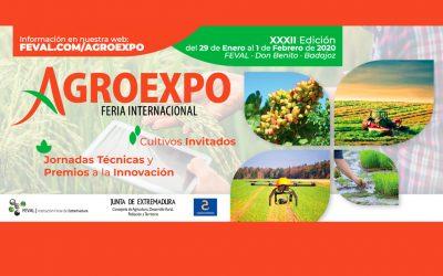32ª Edición de Agroexpo