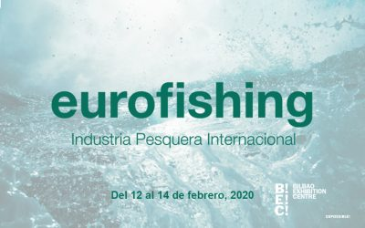Congreso Eurofishing