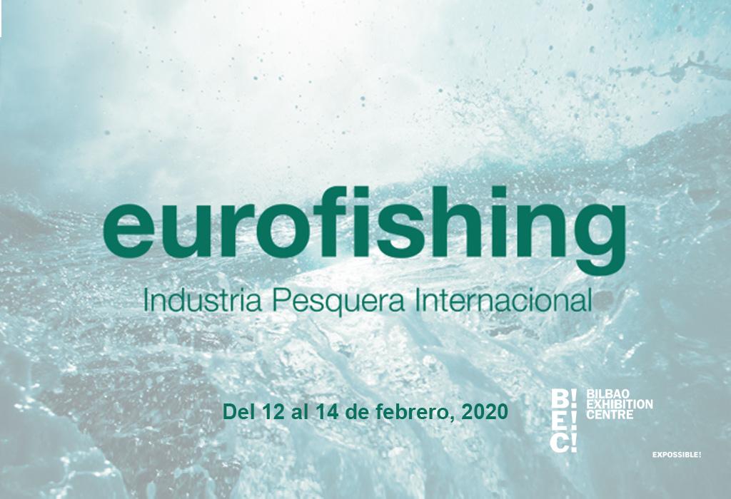 Congreso Eurofishing
