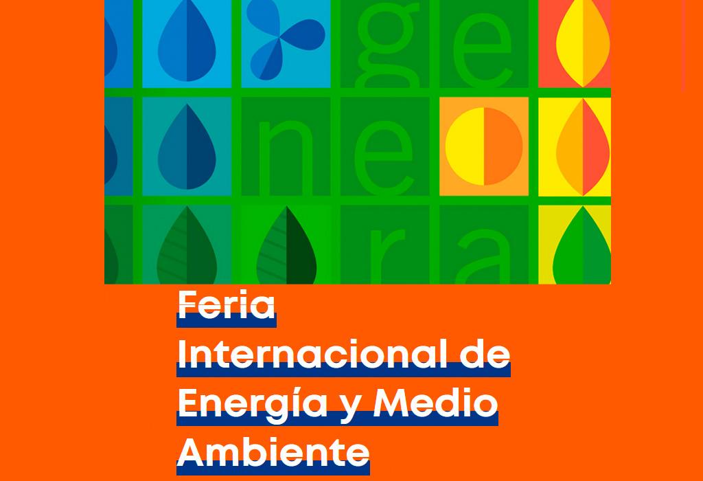 Feria Internacional de Energía y Medio Ambiente.