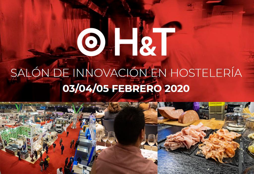 H&T, Salón de Innovación en Hostelería