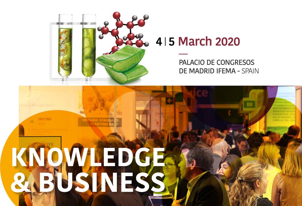 Nutraceuticals Europe. Summit & Expo