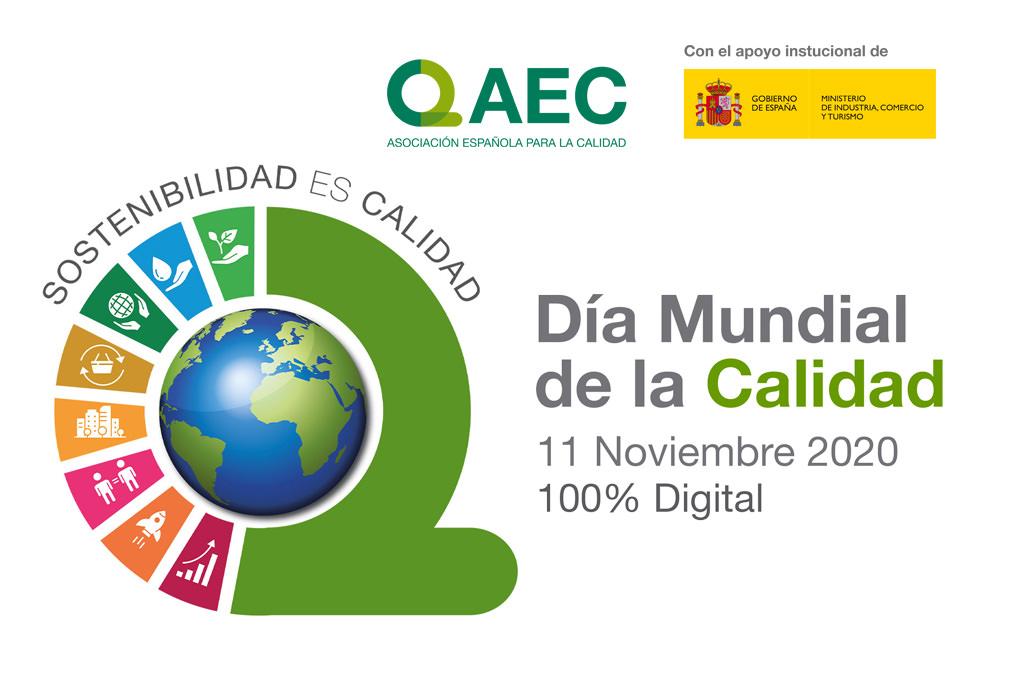 Día mundial de la calidad