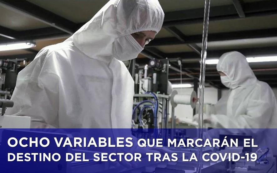 Ocho variables que marcarán el destino del sector alimentario tras la covid-19