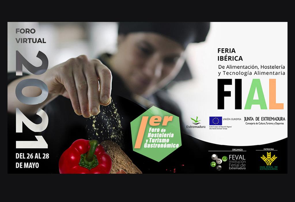 Feria Ibérica de la Alimentación 2021