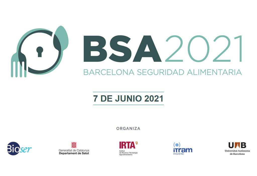 Barcelona Seguridad Alimentaria 2021