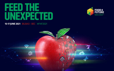 Food 4 Future – ExpoFoodTech 2021