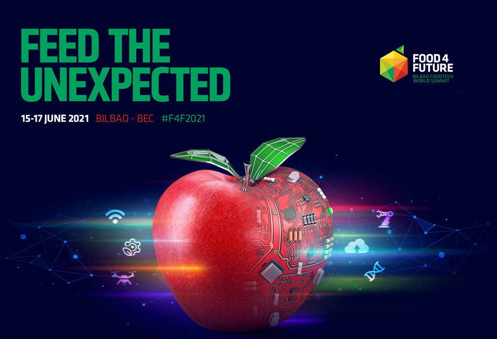 Food 4 Future - ExpoFoodTech 2021