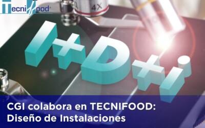 TECNIFOOD: Diseño de Instalaciones