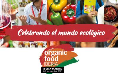 Organic Food Iberia 2021